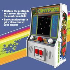 Centipede Classic Mini Arcade Game Console Handheld