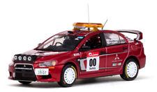 1:43 Mitsubishi Lancer Miyoshi Japan 2007 1/43 • VITESSE 43440 #