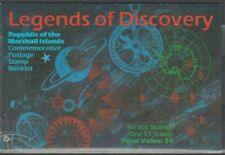 Islande, Carnet de timbres neuf MNH, bien