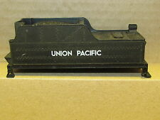 P-255-055 UNION PACIFIC TENDER BODY SHELL & BASE IN HO SCALE BY AHM & RIVAROSSI