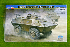 US M706 COMMANDO ARMOURED CAR 1/35 Scale Hobby Boss 82419 D