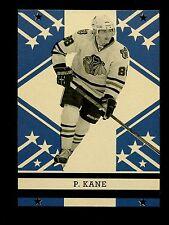 2011-12 OPC O-Pee-Chee Hockey RETRO Parallel  #18  Patrick Kane