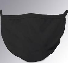 Copri Bocca Naso Cotone Lavabile Protezione Viso Riutilizzabile