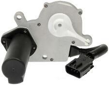 Dorman 600-910 GM 4WD Transfer Case Shift Motor Encoder w/RPO Code NP8