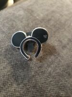 2017 Disney HKDL Hidden Mickey Game Mickey Ears Pin