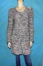 veste cardigans GERARD DAREL en coton mercerisé  taille 2 ou 38 fr SUPER ETAT