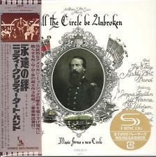 NITTY GRITTY DIRT BAND-WILL THE...JAPAN 2 MINI LP SHM-CD BONUS TRACK Ltd/Ed I50