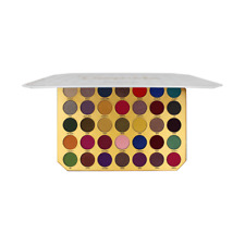 Candice Be Coqueta Pro 35 Color Eyeshadow Palette Sombra Ojos Makeup Pigmented