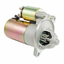 ★ NEW Lightweight Mini Starter PMGR 2300 Ford 2.3 Turbo Mustang SVO Merkur XR4Ti