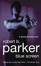 Blue Screen,Parker, Robert B.,New Book mon0000021673