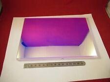 Optical Prepolarized Beam Splitter Coherent Laser Optics As Pictured Ampft 6 109