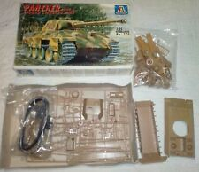 1/35, Panther ausf. a