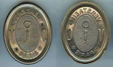 Plaque de coffre-fort - VERSTAEN Paris plaque de serrure