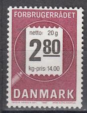 Dänemark / Danmark Nr. 890** 40 Jahre Verbraucherberatung
