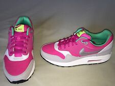 NEW NIKE AIR MAX RETRO YOUTH SZ 6.5Y NO BOX PINK MINT GREEN WHITE YOUTH