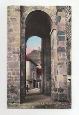 SAN CERE - Porche de la iglesia (A8604)