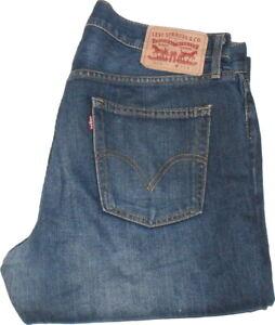 Levi's ® 514  Jeans  W34 L32  Vintage  Used Look
