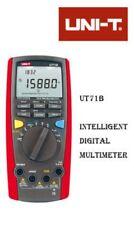 UNI-T UT71B Intelligent Digital Multimeter