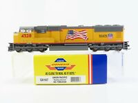 HO Scale Athearn Genesis G6167 UP Union Pacific SD70M Diesel Locomotive #4528