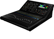 MIDAS M32R with 40 Input Channels and 25 Mix Buses Digital Studio Console