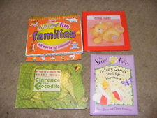 4 x books suitable for early readers or story books Forever Friends Secret Fairy