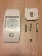 Nice ONDO wall plate for NiceWay remote controls (WAX holder + WWW support)