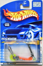 HOT WHEELS 2001 FIRST EDITIONS MO' SCOOT #045