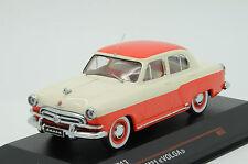 MEGA RARE !!! Gaz Volga M21 1956 IST 013 1/43