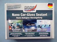 1x Nanoversiegelung Set Autoglas Glasversiegelung Scheibenversiegelung Spiegel