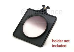 "Converter for 82mm thread filter to replace 4x4""  ND CPL filter for Mattebox"