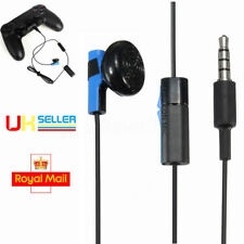3.5mm Earphone for PlayStation 4 Ps4 Gaming Headset Headphones Control With Mic