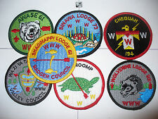 7- OA Awase Lodge 61,Historical,R-2-8,ALL,pps,73,194,233,156,635,Bay Lakes Cl,WI