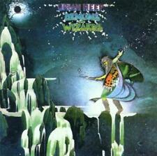 URIAH HEEP - DEMONS AND WIZARDS (New & Sealed) CD Rare 1996 Release Inc Bonus