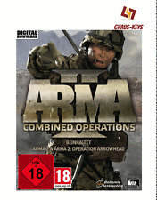 Arma 2 Combined Operations Steam Key Pc Game Code Download Global [Blitzversand]