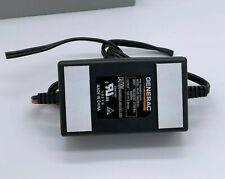 New Genuine Generac A0000102708 Battery Charger 12VDC 2.5A