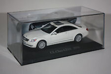 Mercedes Benz-MB CL-Class C216 Bauj. 2006-Coupe / Coupé-Modell-IXO
