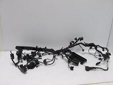 TRIUMPH DAYTONA 675 ABS OEM 06-17 F614538 ENGINE MAIN WIRING HARNESS T2501649