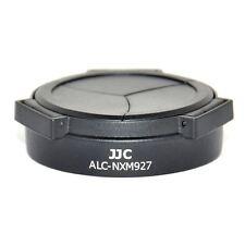 JJC ALC-NXM927 Auto Lens Cap for Samsung NX Mini Camera with 9-27mm OIS Lens