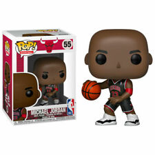 Funko Michael Jordan Black Uniform 3.37 inch Action Figure - FUN36903