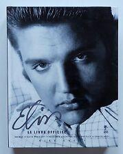 """Mike Evans  """"Elvis - Le livre officiel"""""""