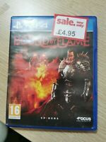 Bound by Flame (Sony PlayStation 4, 2014) - European Version