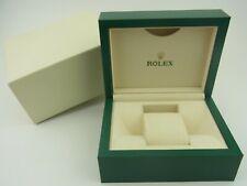Original Rolex Uhrenbox 39137.02 Submariner GMT Oyster DateJust Keramik  ║ M937