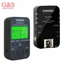Yongnuo YN-622N + YN-622N-TX Kit Wireless Flash Trigger Transceiver Controller