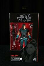 Star Wars Black Series 6? Cara Dune #101 KJ006