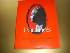 Pauline's Memoirs of a Madam, HB W/DJ 1st Ed. 2nd Print, Bowling Green KY, 1971!