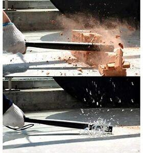 SHINE Heavy Duty Baseball Bat Alloy or Wooden Heavy Duty Training, Practice
