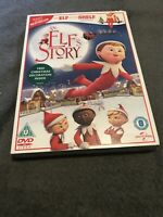 An Elf's Story: The Elf On The Shelf 2012] (DVD) New And Sealed