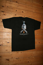 Powell Peralta Skull and Sword T-Shirt