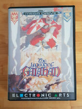 Legend of Galahad für Sega Mega Drive