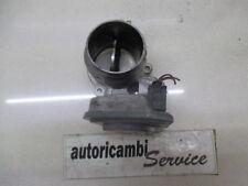 780437301 CUERPO DE ADMISIÓN VÁLVULA MARIPOSA BMW 118 D E87 2.0 6M 5P 105KW (2